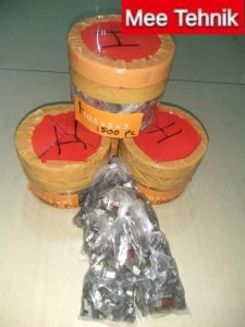 "TCT Carbide Sawtip DUR"" 5"